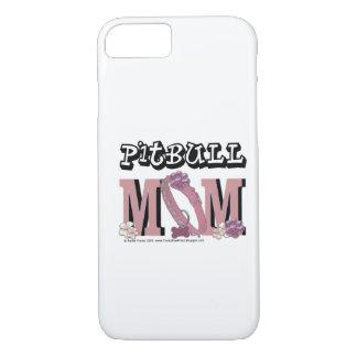 Pitbull MOM iPhone 8/7 Case