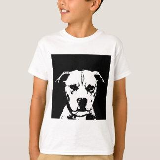 Pitbull Shirt - Kids T-Shirt