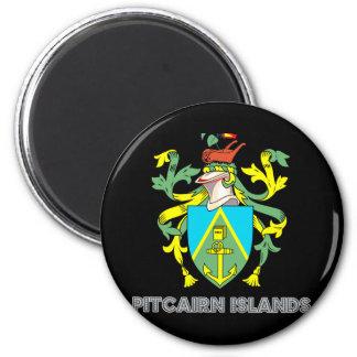 Pitcairnese Emblem Magnet