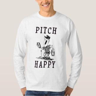 Pitch Happy Tee Long Sleeve