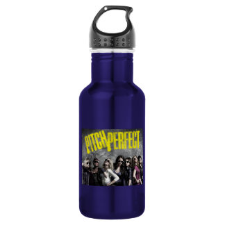 Pitch Perfect 532 Ml Water Bottle