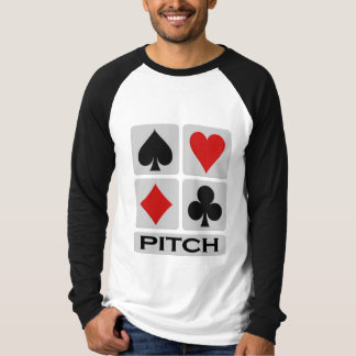 Pitch shirt - choose style & color