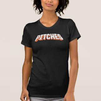 Pitches original tshirts