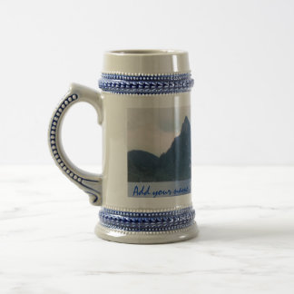 Pitons Personalized Mug