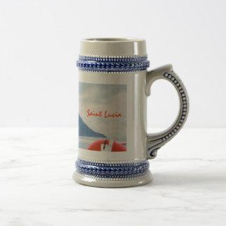 Pitons Personalized Mug