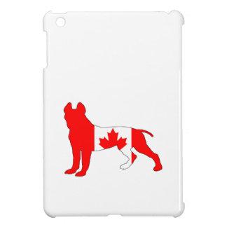 Pitt Bull Terrier Cover For The iPad Mini