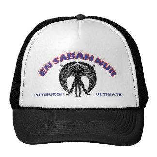 Pitt Ultimate Sabah Man Mesh Hats