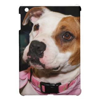 Pittie Pad Cover For The iPad Mini