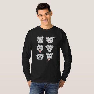 Pittie Pittie Please! T-Shirt