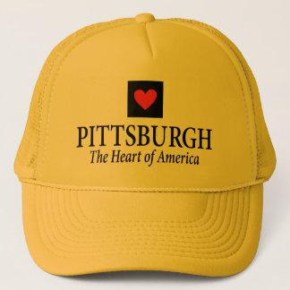 PITTSBURGH CAP