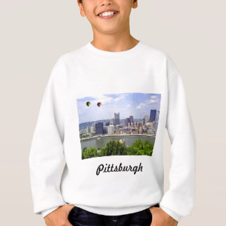 Pittsburgh City Pennsylvania Sweatshirt