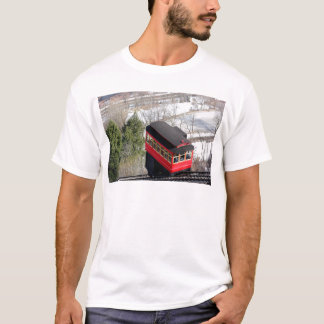 Pittsburgh Incline Plane T-Shirt