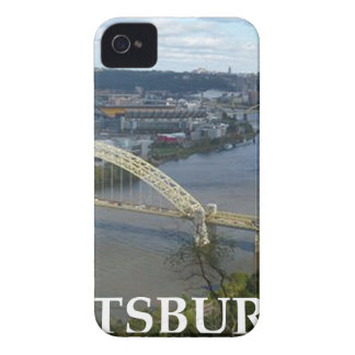 pittsburgh iPhone 4 cover