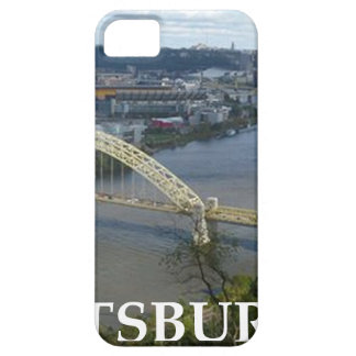 pittsburgh iPhone 5 cases