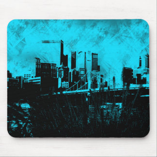Pittsburgh Mouse Pad