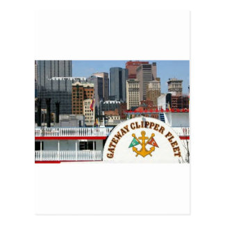 Pittsburgh Pa photography Postcard