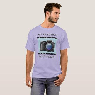 Pittsburgh Photo Safari T-shirt