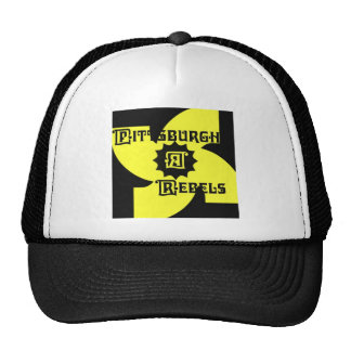 Pittsburgh Rebels Cap