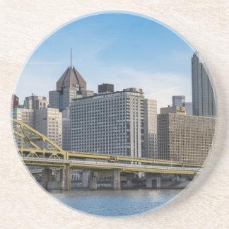 Pittsburgh Skyline Coaster