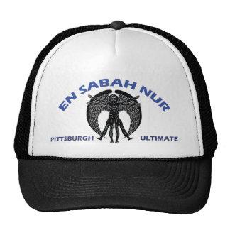 Pittsburgh Ultimate Sabah Man 2 Cap