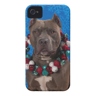 Pitty Christmas iPhone 4 Case-Mate Case