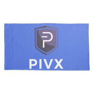 PIVX Color Royal Blue Pillowcase