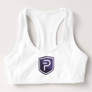 PIVX Shield Women's Sports Bra