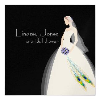 PixDezines Bride 2 B Card