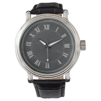PixDezines Chalkboard Wristwatches