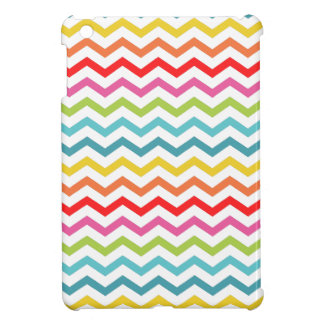 PixDezines chevron/diy background color iPad Mini Case