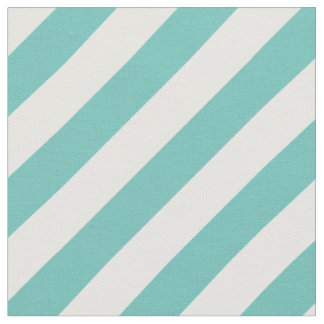 PixDezines DIY color/adjustable white stripes Fabric