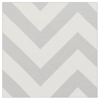 PixDezines DIY color/chevron pattern/grey Fabric