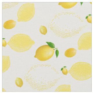 PixDezines lemons/DIY Background Fabric