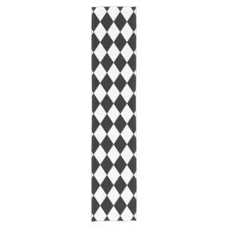 PixDezines marqui pattern/diy background Short Table Runner
