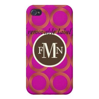 PixDezines Mod Bubbles ♥♥♥♥ iPhone 4 Covers