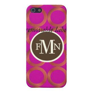 PixDezines Mod Bubbles ♥♥♥♥ iPhone 5 Covers