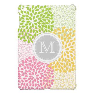 PixDezines mums/diy background color iPad Mini Covers