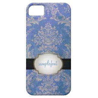 PixDezines natasha damask iPhone 5 Cases