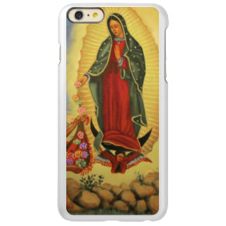 PixDezines Our Lady of Guadalupe
