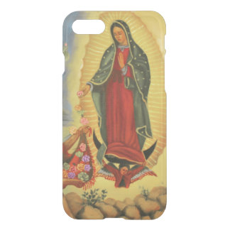 PixDezines Our Lady of Guadalupe iPhone 7 Case
