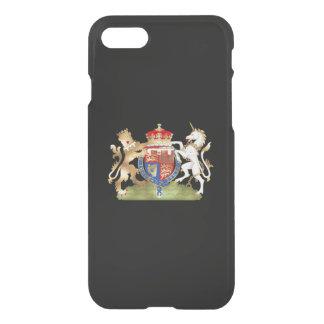 PixDezines Richard the Lion Heart/Windsor Crest iPhone 7 Case