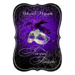 PixDezines Rossi Sweet 16 Masquerade/DIY colour!! Personalised Invites