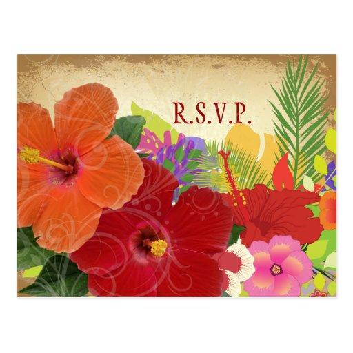 PixDezines RSVP postcards, require 5x7 invites