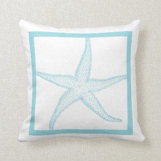PixDezines starfish Cushion
