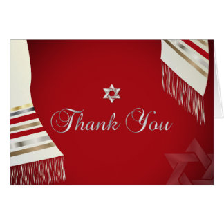 PixDezines tallit mitzvah thank you/DIY Background Card