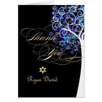 PixDezines tree of life/thank you/DIYbackground Card