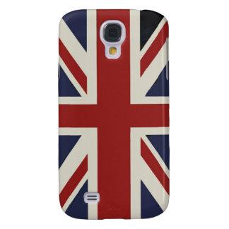 PixDezines Union Jack Galaxy S4 Cover