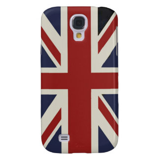 PixDezines Union Jack Samsung Galaxy S4 Case