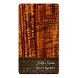 PixDezines woodworks, flooring business cards