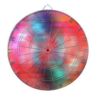 pixel art 1 dartboard